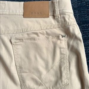 Brax men's jeans.